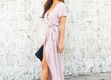 Платья 2018 — тренды и фото