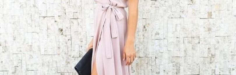 Платья 2020 — тренды и фото