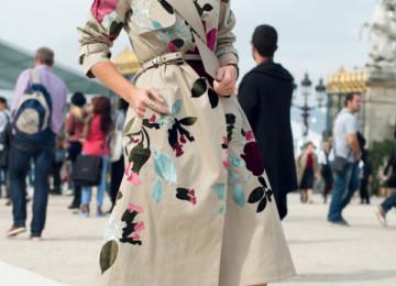 Модные тенденции осени 2020 в женской одежде