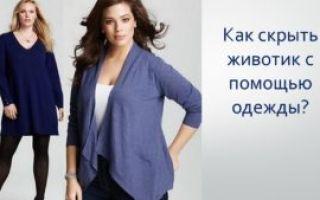 Секреты «стройного» гардероба
