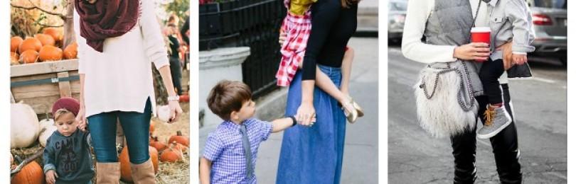 Как одеваться маме в декрете красиво, стильно и комфортно