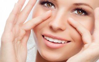 Натуральные масла, подтягивающие кожу лица