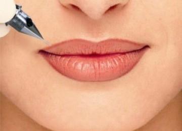 Что нужно знать о перманентном макияже губ