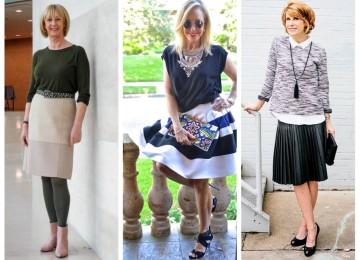 Модные тенденции 2019 для женщин после 50 лет