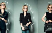 Базовый гардероб для женщин 30,40, 50 лет от Эвелины Хромченко с фото