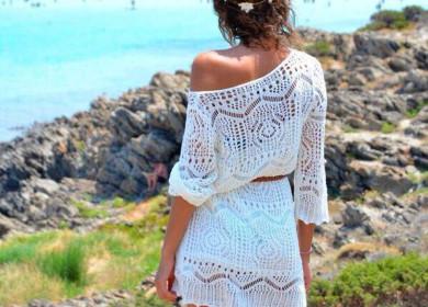 Пляжная мода 2019 – знойные тренды лета