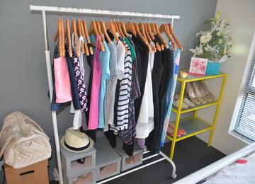 Как составить капсульный гардероб: правила и примеры