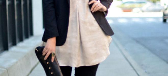 Секреты стиля для полных женщин после 40, 50, 60 лет