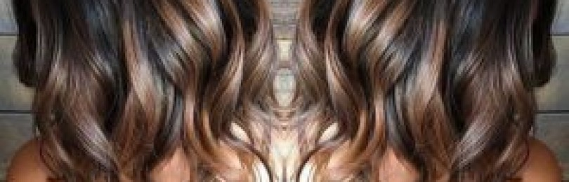 Модные стрижки 2018 на средние и длинные волосы
