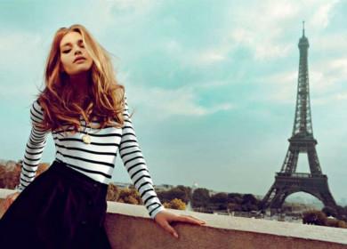 Секреты французского стиля