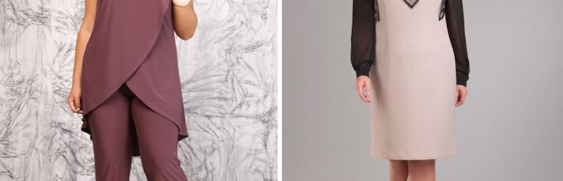 Выбор одежды для полной фигуры: формула успеха