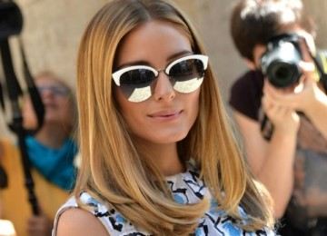 Солнцезащитные очки 2019 — тренды, особенности выбора