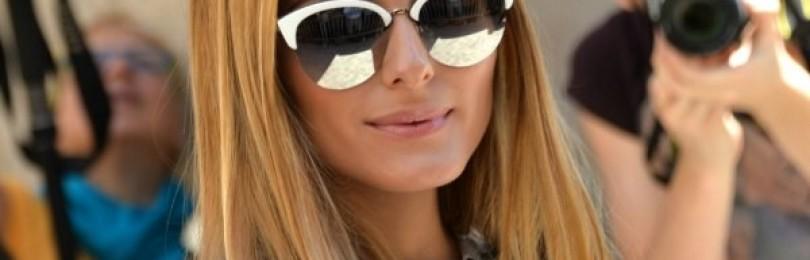 Солнцезащитные очки 2018 — тренды, особенности выбора