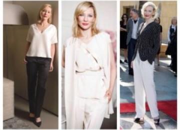 Секреты стиля женщин после 40 лет
