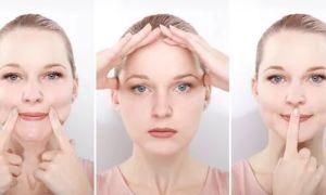 Фэйсбилдинг: базовые упражнения для омоложения лица