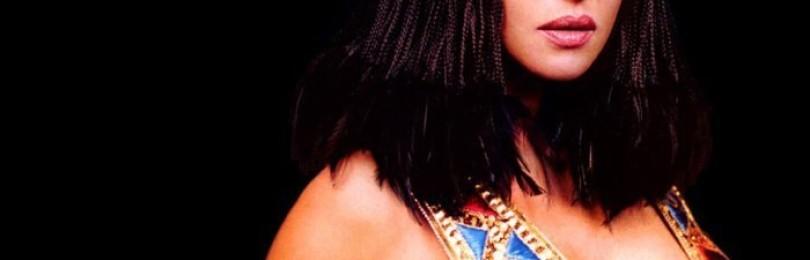Красота Клеопатры в одной маске