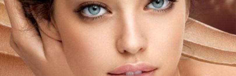 Макияж в стиле нюд или «макияж без макияжа»