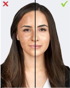 da8cab2121d Правильный макияж после 40 лет