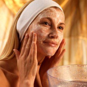увлажнение и питание кожи после 30 лет