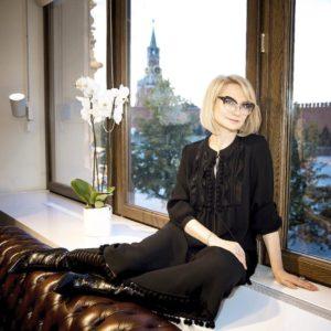 базовая одежда от Эвелины Хромченко