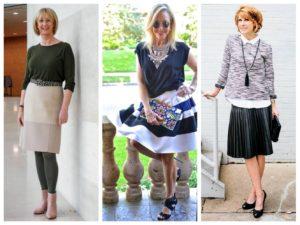 d03941c87e8d Мода 2018-2019 для женщин после 50 лет, чтобы выглядеть моложе