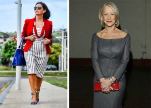 как одеваться дорого без затрат после 50
