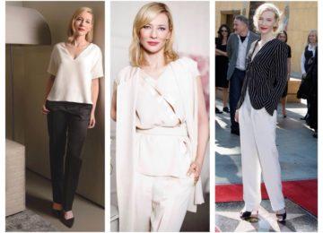 стиль женщин после 40 лет