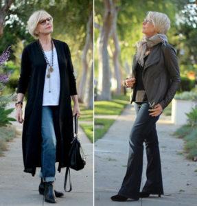 модная и роскошная после 50