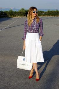 стильная одежда для женщин после 40
