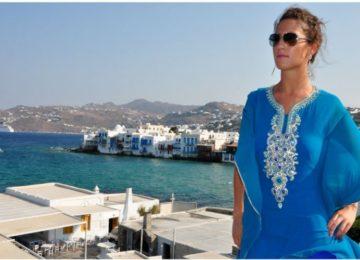 одежда в Дубае