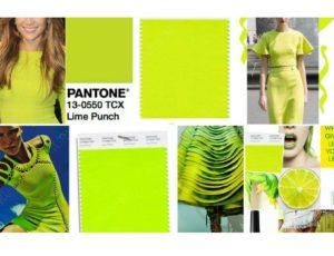 Lime Punch (лаймовый пунш