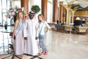 как одеваться в Дубае