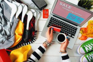 покупки одежды через интернет