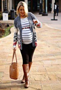 брюки и кофты для беременных