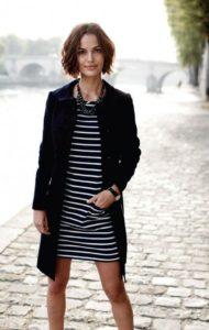 французский стиль после 30
