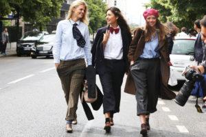 мужской стиль во французском стиле